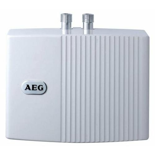 Проточный электрический водонагреватель AEG MTD 440