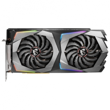 Видеокарта MSI GeForce RTX 2070 1410MHz PCI-E 3.0 8192MB 14000MHz 256 bit HDMI HDCP GAMING Z