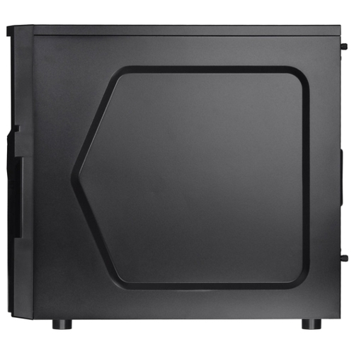 Компьютерный корпус Thermaltake Versa H22 CA-1B3-00M1NN-00 Black