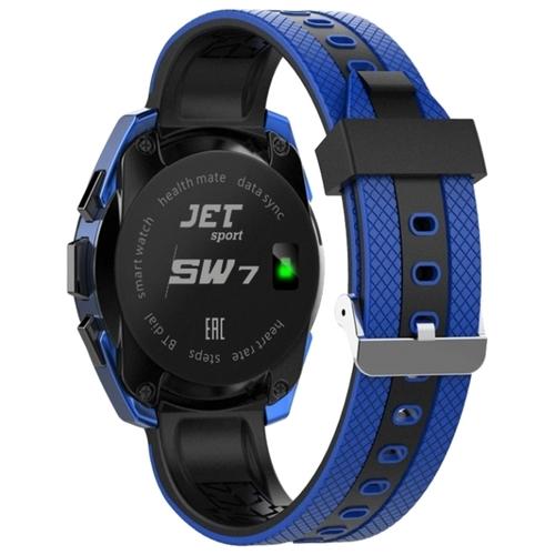 Часы Jet Sport SW-7