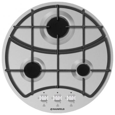 Варочная панель MAUNFELD MGHS 53 71S