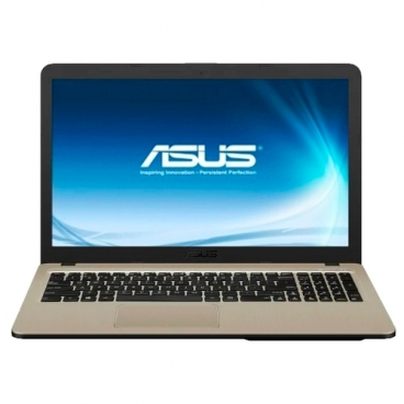 Ноутбук ASUS X540MA
