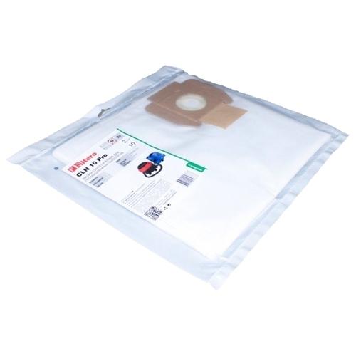 Filtero Мешки-пылесборники CLN 10 Pro