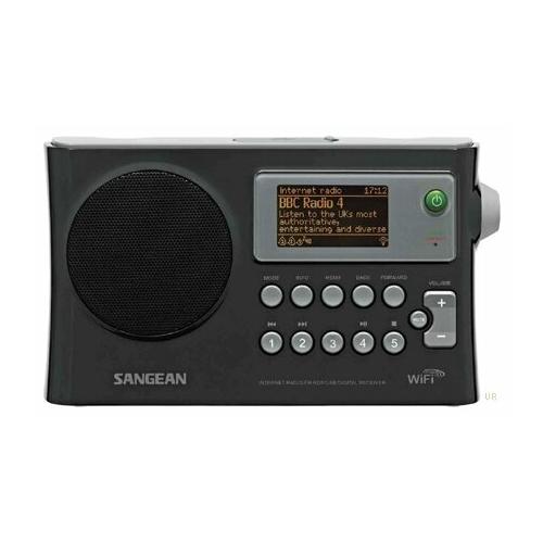 Радиоприемник Sangean WFR-28