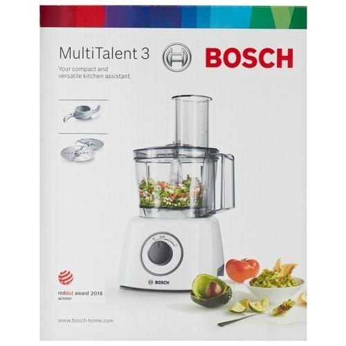 Комбайн Bosch MCM 3110