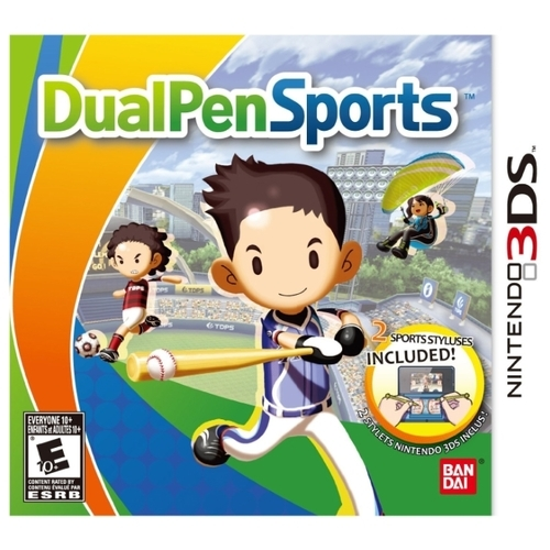 DualPenSports