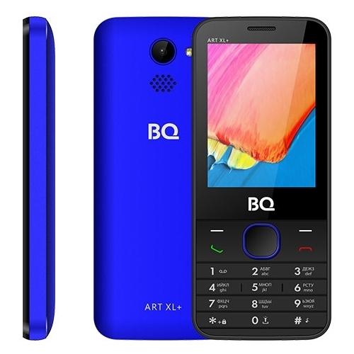 Телефон BQ 2818 ART XL+