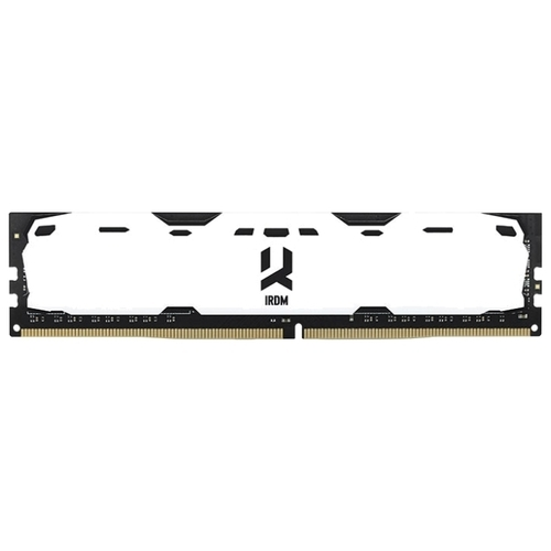 Оперативная память 4 ГБ 1 шт. GoodRAM IR-2400D464L17S/4G