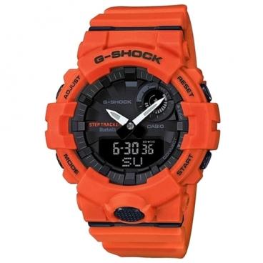 Часы CASIO G-SHOCK GBA-800-4A