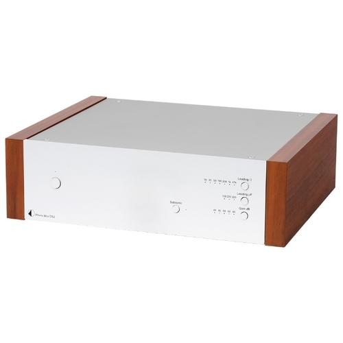 Фонокорректор Pro-Ject Phono Box DS2