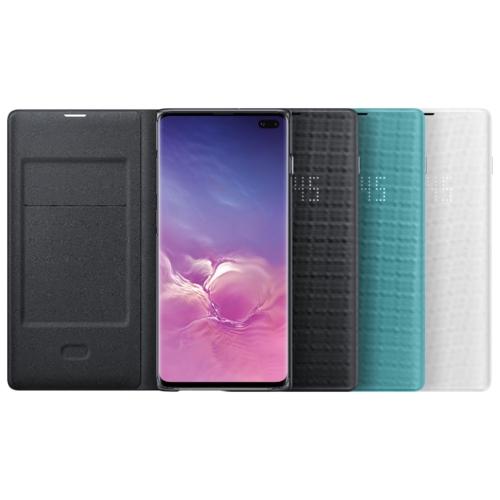 Чехол Samsung EF-NG975 для Samsung Galaxy S10+