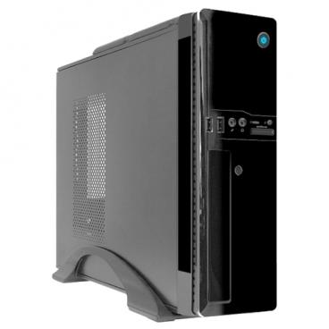Компьютерный корпус CROWN MICRO CMC-1907 300W Black