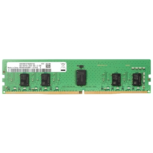 Оперативная память 8 ГБ 1 шт. HP 3PL81AA