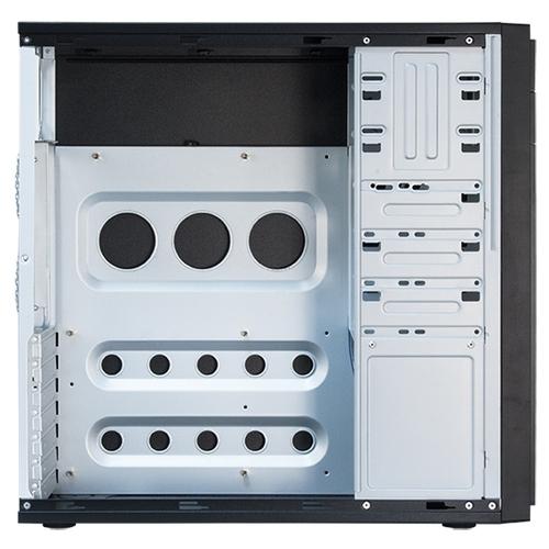 Компьютерный корпус Chieftec HQ-01B w/o PSU