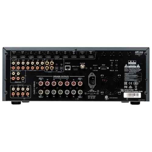 AV-ресивер Arcam AVR550