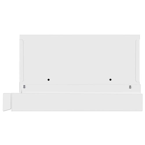 Встраиваемая вытяжка MAUNFELD VS Light (C) 60 белый
