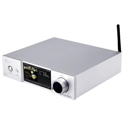 Сетевой аудиоплеер Cayin iDAP-6