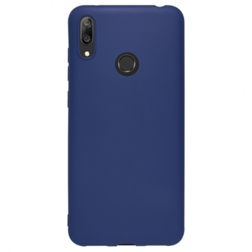 Чехол Deppa Gel Color Case для Huawei Y7 (2019)