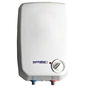Накопительный электрический водонагреватель Metalac Compact A 8 R (нижнее подключение)