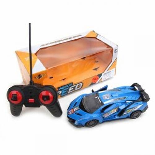 Машинка Наша игрушка 869-24S 1:24