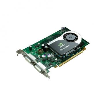 Видеокарта PNY Quadro FX 570 400Mhz PCI-E 256Mb 800Mhz 128 bit 2xDVI