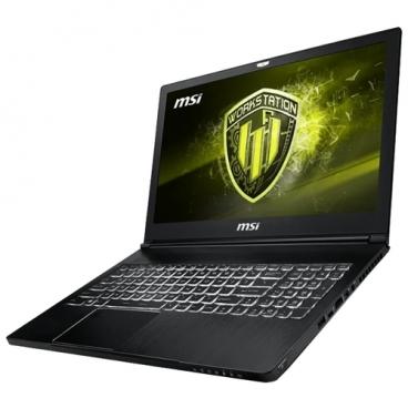Ноутбук MSI WS63 8SK