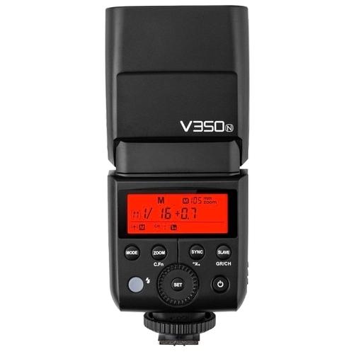 Вспышка Godox V350N for Nikon
