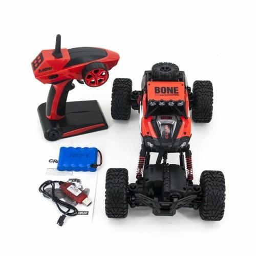 Внедорожник Crazon Crawler 4WD 1:16