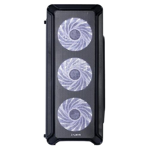 Компьютерный корпус Zalman i3 Black