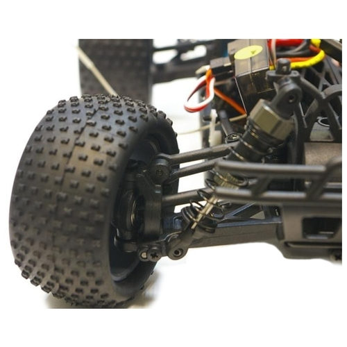 Монстр-трак Himoto Mastadon (E18MTL) 1:18 26 см