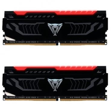 Оперативная память 8 ГБ 2 шт. Patriot Memory PVLR416G240C4K