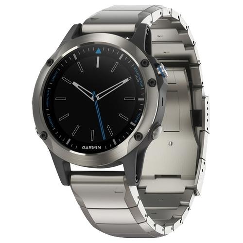 Часы Garmin Quatix 5 Sapphire