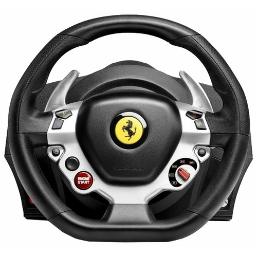 Руль Thrustmaster TX Racing Wheel Ferrari 458 Italia Edition