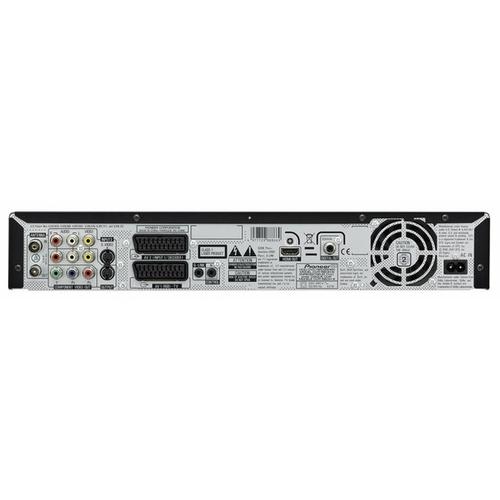 DVD/HDD-плеер Pioneer DVR-560H