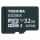 Карта памяти Toshiba SD-CX*UHS1 + SD adapter--
