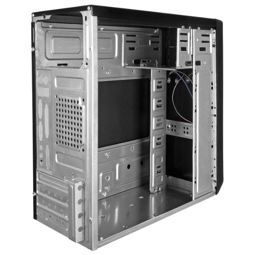 Компьютерный корпус ExeGate BA-121U 400W Black