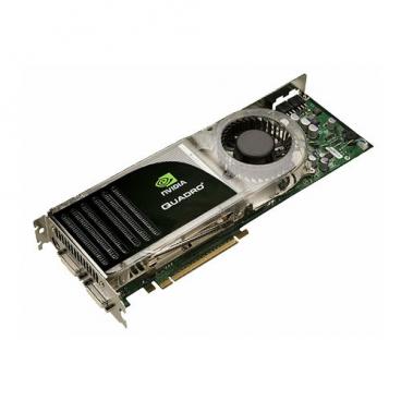 Видеокарта PNY Quadro FX 5600 621Mhz PCI-E 1536Mb 2106Mhz 384 bit 2xDVI