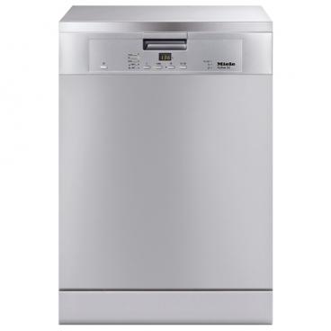 Посудомоечная машина Miele G 4203 SC Active CLST