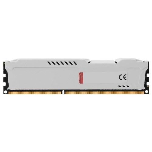 Оперативная память 8 ГБ 1 шт. HyperX HX318C10FW/8