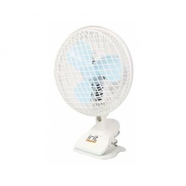 Настольный вентилятор irit IRV-027