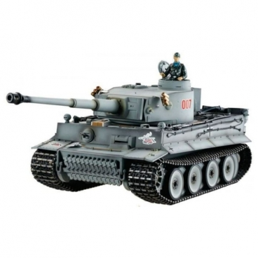 Танк Taigen Tiger BTR Early version (TG3818-1C-BTR) 1:16 52 см