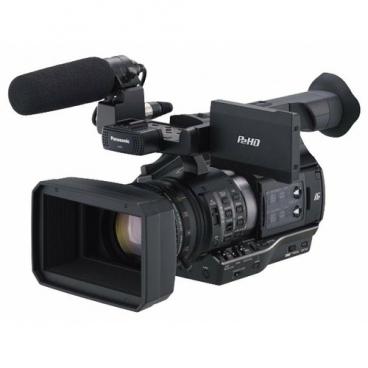 Видеокамера Panasonic AJ-PX270EN
