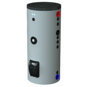 Накопительный косвенный водонагреватель Hajdu STA200C2