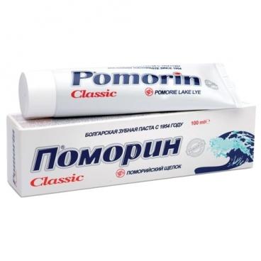 Зубная паста Pomorin Классик
