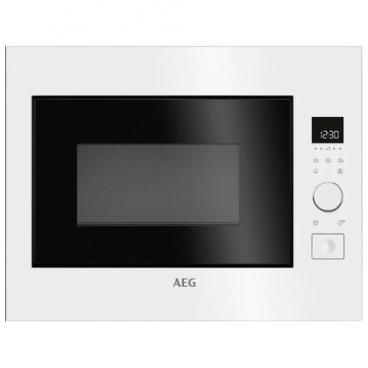 Микроволновая печь встраиваемая AEG MBE 2658S-W