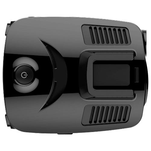 Видеорегистратор с радар-детектором SilverStone F1 HYBRID EVO S, GPS