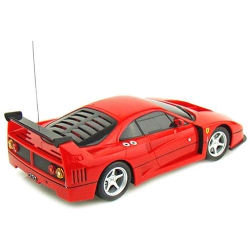 Легковой автомобиль MJX Ferrari F40 Competizione (MJX-8120) 1:20 22 см