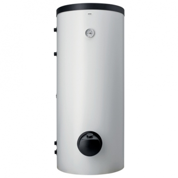 Накопительный комбинированный водонагреватель Gorenje VLG200А1-1G3