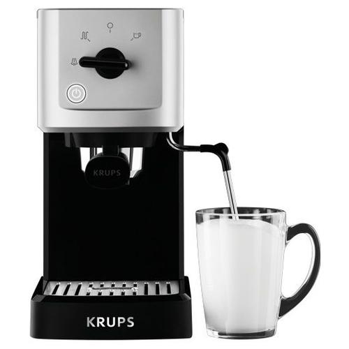 Кофеварка рожковая Krups XP 3440 Calvi