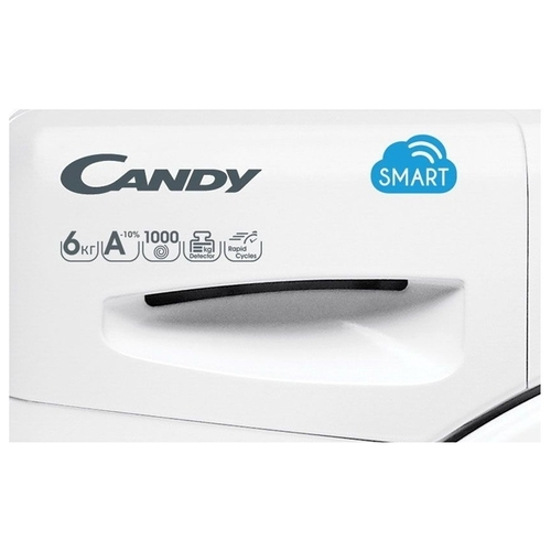 Стиральная машина Candy CSS34 1062D1-07